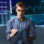 Il trading online può diventare un lavoro?