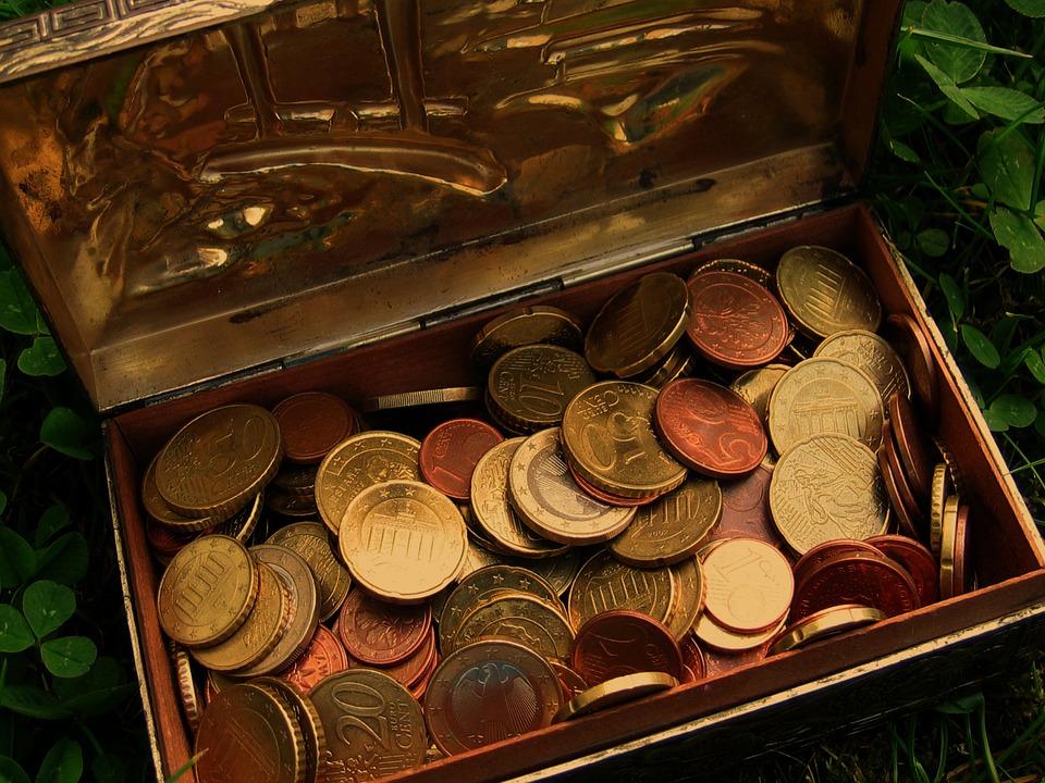 euro cent rari
