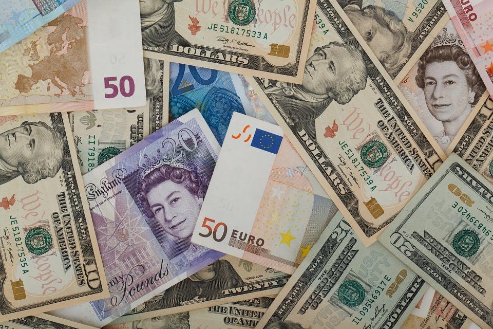 convertitore valuta online