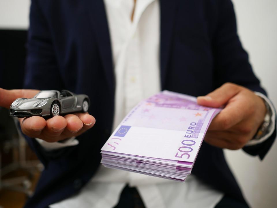 prestiti compass per acquisto auto