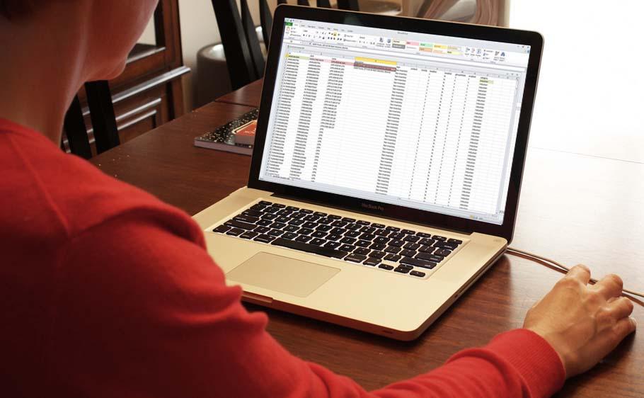 Calcolo canone concordato Excel